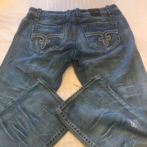 Rock revival Jeans 40/32